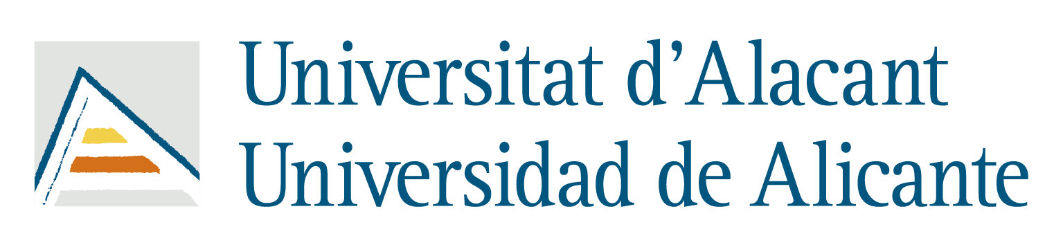 Universidad de Alicante - University of Alicante